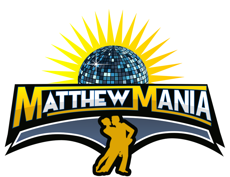 "Matthew Mania - 11th annual ""Boca's Ballroom Battle""!!!"